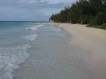 Beach in Barbados.