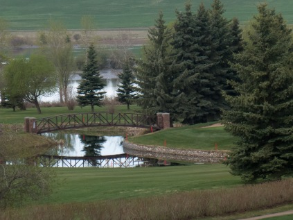 Sturgeon Golf Course