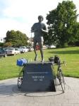 Terry Fox statue