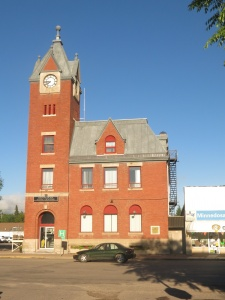 Minnedosa Civic Center
