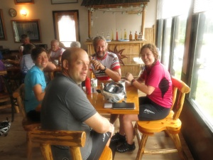 Rob, Myra, Eric, Louise