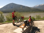 Lunch at Vermilion Lake