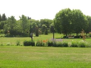 Park in Shoal Lake
