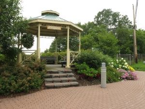 Gazebo in Donnaconna