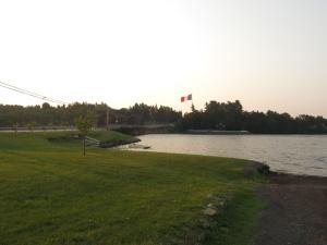 Acadian flag