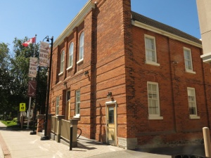 Uxbridge Music Hall