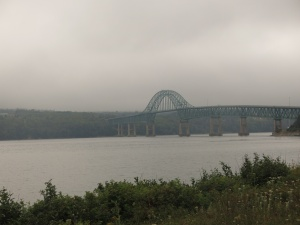 Great Bras d'Or Channel Bridge