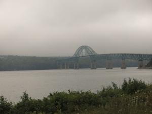 Great Bras d'Or Channel Bridge