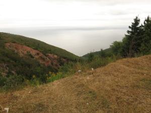 View from Smokey Mountain