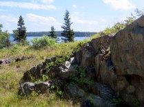 Rocks, Trees & Lakes - Northern Ontario