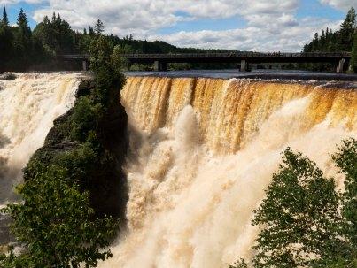 Kakabeka Falls, ON