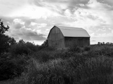 Old Barn, Manitoulin Island, ON