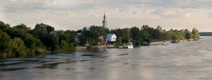 Richelieu River, QC