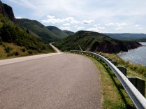 Cabot Trail, NS