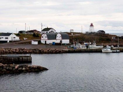 Neil's Harbour, NS