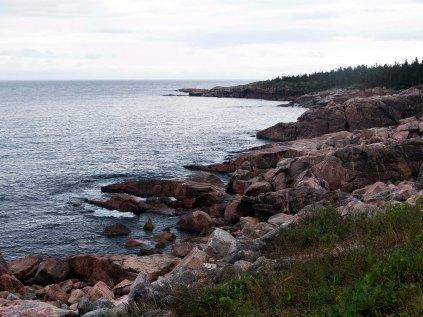 Cape Breton Coastline, NS