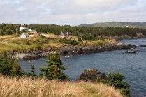 NL coastline