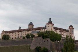 Wurtzburg Palace