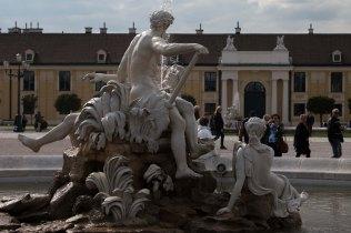 Schonnbrunn Palace