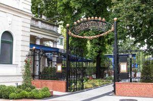 Gundel Restaurant