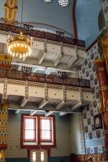Orthodox synagogue