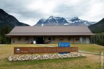 Mount Robson Visitor Centre