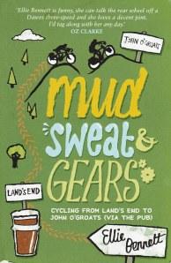 Mud Sweat & Gears