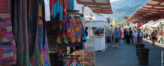College of the Desert Street Fair