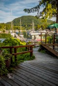 Garden Bay, Pender Harbour