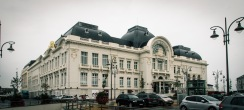 Casino in Trouville