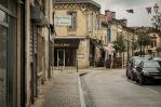 Street in Castillon
