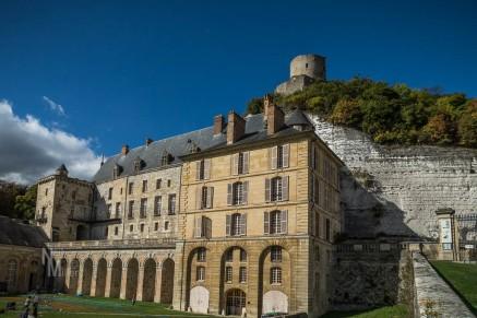 Chateau de la Roche-Guyond