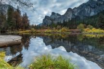 Merced River - Fall Color 2