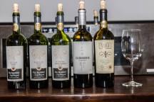 Viu Manent wines