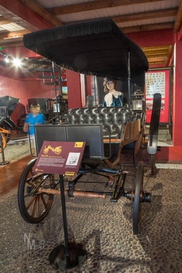 Colchagua Museum