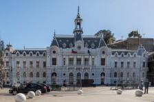 Naval building