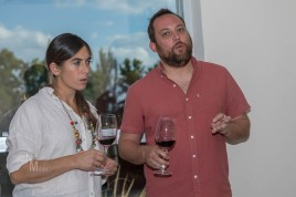 Presentation on Lorca wines